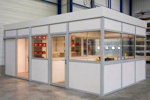 Aluminium Section Articles & Furniture Service 1