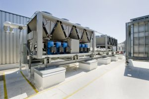 HVAC A.C Management & Service 2