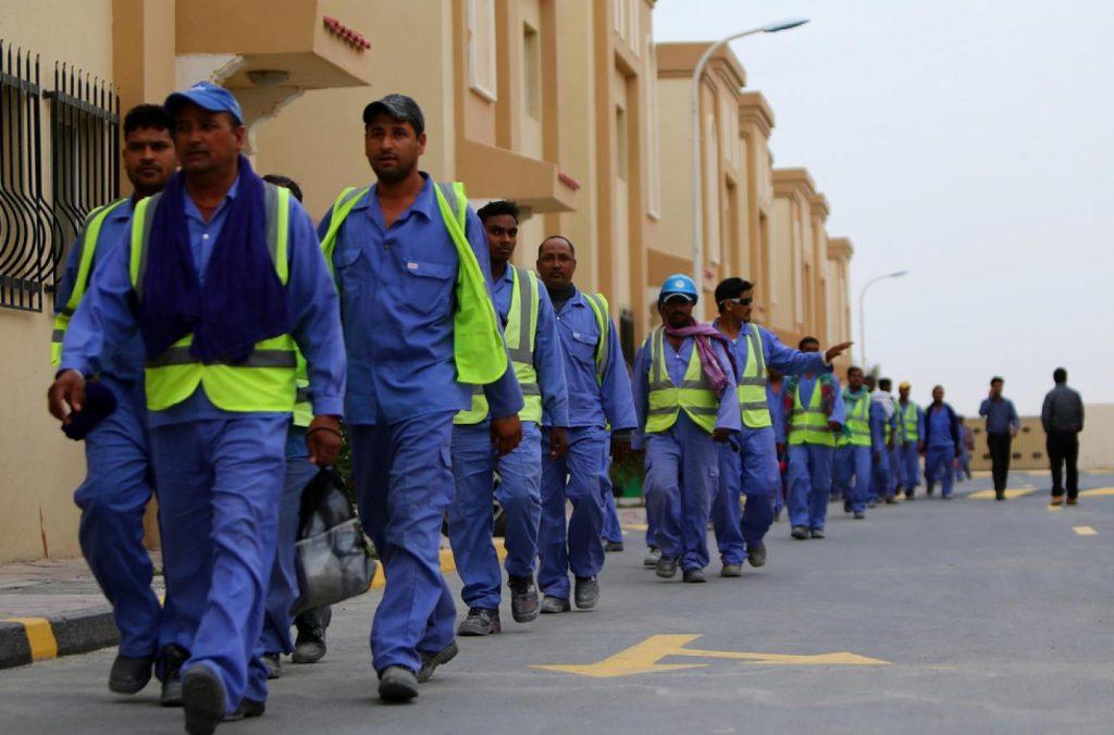Manpower & Labour Service 6